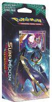 Pokemon TCG Sun & Moon Guardians Rising Theme Deck: Lunala