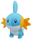 Pokemon: Mudkip Plush (Small)