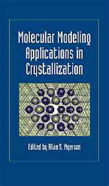Molecular Modeling Applications in Crystallization image
