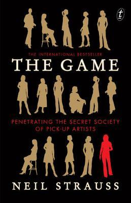 The Game by Neil Strauss image