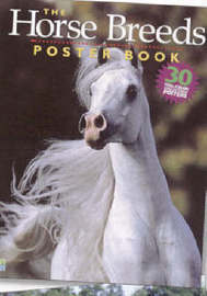The Horse Breeds Poster Book