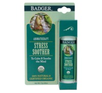 Badger Stress Soother Balm (17g)