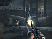 Call of Duty: Finest Hour for PlayStation 2 image