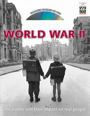 World War II by R.G. Grant image