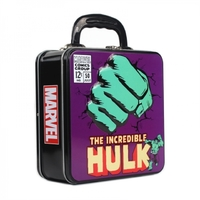 Marvel: Hulk Embossed Tin Tote