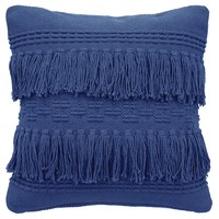 Bambury Indra Cushion Cover (Ultramarine)