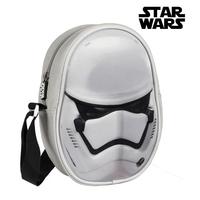 Star Wars 3D Storm Trooper Backpack