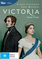 Victoria: The Complete Third Season on DVD