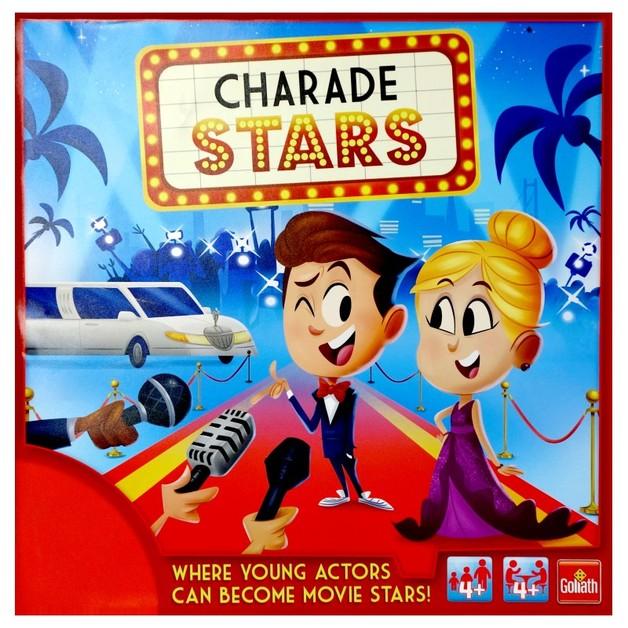 Charade Stars