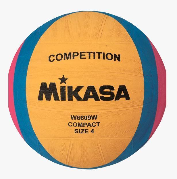 Mikasa W6609W Water Polo Ball (4)