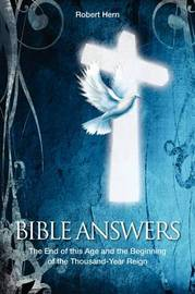 Bible Answers by Robert Hern image