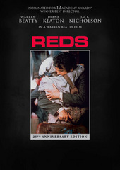 Reds - Special Collector's Edition on DVD
