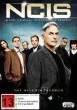NCIS - Complete Season 7 (6 Disc Set) DVD