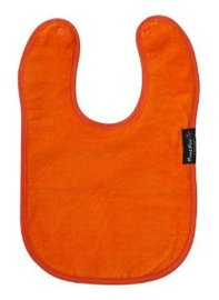 Mum 2 Mum Standard Wonder Bib - Orange