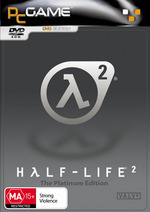 Half-Life 2 Platinum Collection (DVD) for PC Games