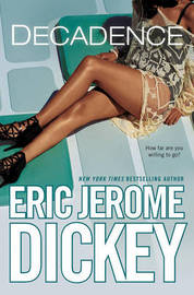 Decadence by Eric Jerome Dickey image
