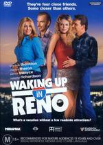 Waking Up In Reno on DVD