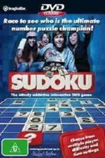 Sudoku (Interactive Game) (Box Set) on DVD