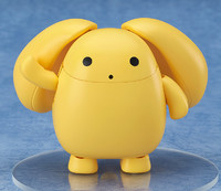 Wooser: Metamoroid Wooser - Articulated Figure