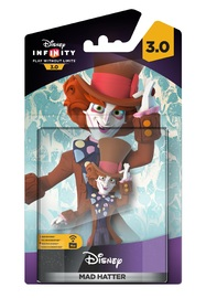 Disney Infinity 3.0: Mad Hatter figure for