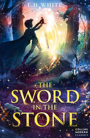 The Sword in the Stone by T H White image