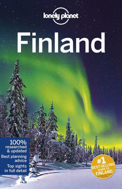 Lonely Planet Finland by Lonely Planet