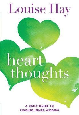 Heart Thoughts by Louise Hay image