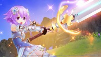 Cyberdimension Neptunia: 4 Goddesses Online for PS4 image