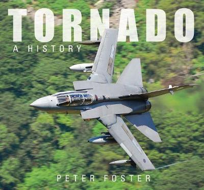 Tornado by Peter R. Foster