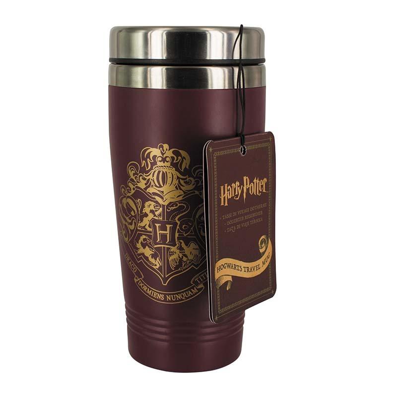 Hogwarts Travel Mug image