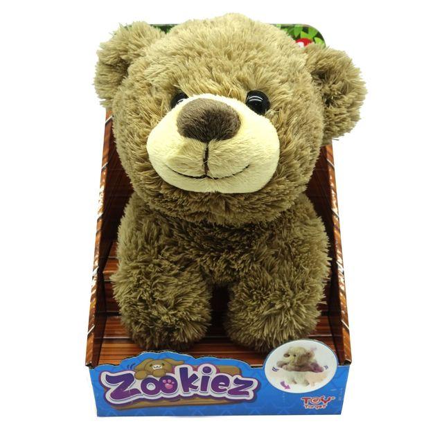 Zookiez - Bear