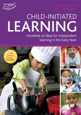 Child-initiated Learning by Ros Bayley image