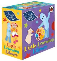In the Night Garden: Little Learning Library by In the Night Garden