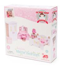 Le Toy Van: Daisy Lane - Master Bedroom Furniture Set image