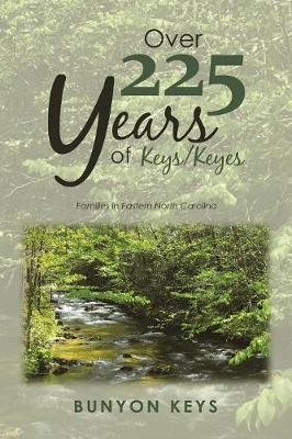 Over 225 Years of Keys/ Keyes by Bunyon Keys image