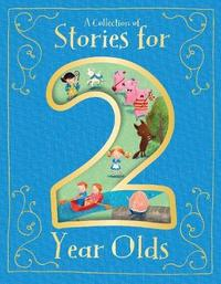 A Collection of Stories for 2 Year Olds image