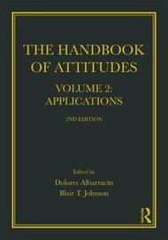 Handbook of Attitudes, Volume 2: Applications image