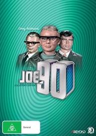 Joe 90 - Collector's Set on DVD