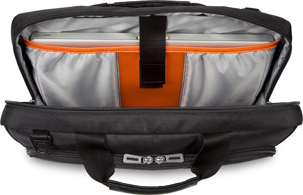 "14"" - 15.6"" CitySmart Slimline Topload Laptop Case image"