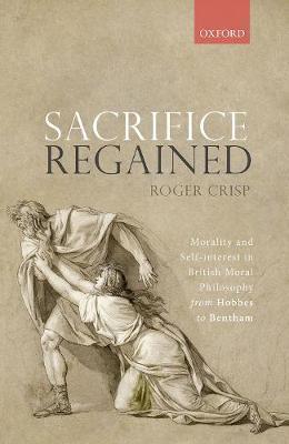 Sacrifice Regained by Roger Crisp