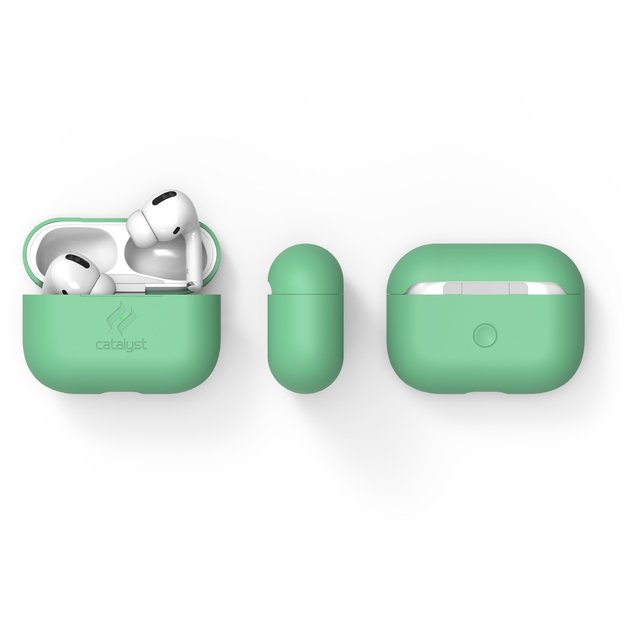 Catalyst Slim Case for AirPods Pro (Green)