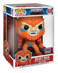 """MotU: Beast Man - 10"""" Pop! Vinyl Figure"""