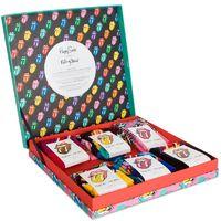 Happy Socks: Rolling Stones Sock Box Set 36-40