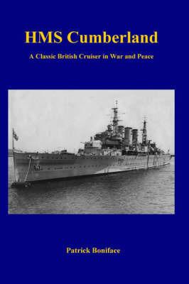 HMS Cumberland by Patrick Boniface image
