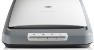 Hewlett-Packard HP Scanjet G3010 Photo Scanner