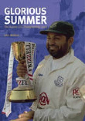 Sussex County Cricket Club Championship 2003 by John Wallace