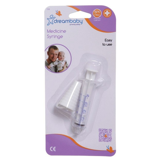 Dream Baby Medicine Syringe