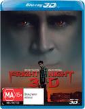 Fright Night DVD