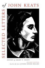 Selected Letters of John Keats by John Keats