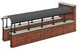 Hornby: Platform Subway